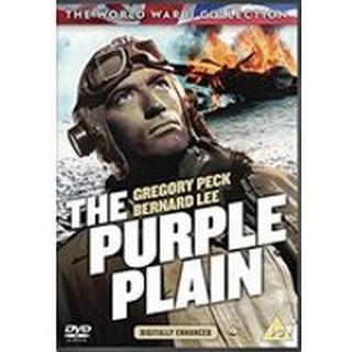 Purple Plain [DVD] [Region 1] [US Import] [NTSC]